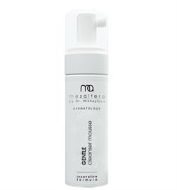 Mesaltera Gentle Cleanser Mousse pH 5.5 – Мусс мягкого и глубокого очищения кожи лица Мезальтера Джентл Клинсер, 150 мл - фото 16023