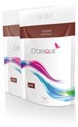Darique Альгинатная маска для тела c какао, 500 гр
