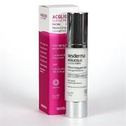 Sesderma Acglicolic Classic Forte Facial Moisturizing Gel Cream – Гель-крем увлажняющий Агликолик Классик Форте, 50 мл