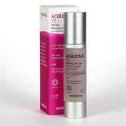 Sesderma Acglicolic 20 Facial Moisturizing Gel – Гель увлажняющий с гликолевой кислотой Агликолик 20, 50 мл