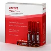 Sesderma Daeses Facial Immediate Lifting Effect Serum – Сыворотка «Мгновенный лифтинг» Дайсес, 5 шт. по 2 мл