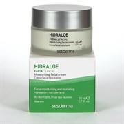 Sesderma Hidraloe Moisturizing Cream – Крем увлажняющий Гидралоэ, 50 мл