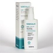 Sesderma Sebovalis Hair Solution – Лосьон для волос с себорегулирующим действием Себовалис, 100 мл