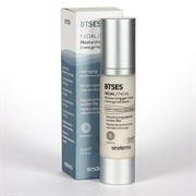 Sesderma Btses Facial Moisturizing Gel Cream – Гель-крем увлажняющий против морщин для лица Битисес, 50 мл