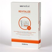 Sesmedical Revitalize Personal Peel Program – Индивидуальная пилинг-программа оживляющая, 4 cалф.+15мл