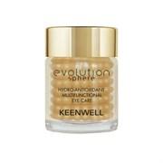 Keenwell Evolution Sphere Hydro-Antioxidant Multifunctional Eye Care – Комплекс увлажняющий антиоксидантный мультифункциональный для контура глаз, 15 мл