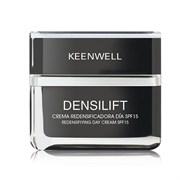 Keenwell Densilift Redensifiyng Day Cream SPF 15 – Крем, восстанавливающий упругость кожи с СЗФ 15 дневной, 50 мл