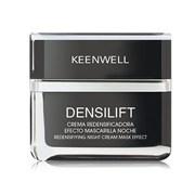 Keenwell Densilift Redensifiyng Night Cream Mask Effect – Крем-маска, восстанавливающий упругость кожи ночной, 50 мл