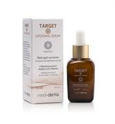 Mediderma Target Liposomal Serum – Липосомированная депигментирующая сыворотка Медидерма  Таргет, 30 мл
