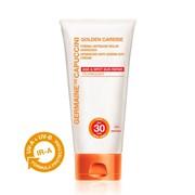 Germaine de Capuccini Golden Caresse Advanced Anti-Ageing Sun Cream SPF 30 – Крем солнцезащитный антивозрастной усиленный СЗФ 30, 50 мл
