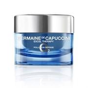 Germaine de Capuccini Excel Therapy O2 Pollution Defense Youthfulness Activating Oxygenating Cream – Крем восстанавливающий защитный для лица, 50 мл