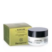 Dermatime Acidcure Mandelic Acid Cream – Крем с миндальной кислотой Дерматайм, 50 мл
