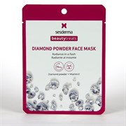 Sesderma Beauty Treats Diamond Powder Face Mask – Маска для сияния кожи лица, 1 шт.