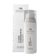Mesaltera UV Expert Moisturizer SPF 50+ – Крем-сыворотка солнцезащитная увлажняющая для всех типов кожи с фактором защиты SPF 50+, 50 мл