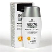 Cantabria Labs (IFC) Heliocare 360º Pigment Solution Sunscreen SPF 50+ – Солнцезащитный флюид «Защита от пигментации» СЗФ 50+, 50 мл