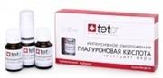 Tete Cosmeceutical Hyaluronic Acid & Caviar – Гиалуроновая кислота + экстракт икры, 3 х 10 мл