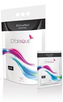 Darique альгинатная маска «Ботокс-эффект», 500 гр - фото 10392