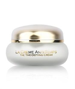 Gernetic La Crème Anti-Temps The Time-Defyning Cream – Крем против старения ночной Антитемпс Жернетик, 50 мл - фото 11465