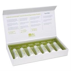 Cantabria Labs (IFC) Endocare Antiaging Dermal Regeneration – Концентрат ампульный регенерирующий омолаживающий, 7 ампул по 1 мл - фото 11787