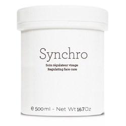 Gernetic Synchro – Крем регенерирующий питательный Жернетик Синхро (базовый), 500 мл - фото 12058