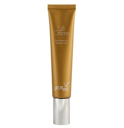 Gernetic Lift Cream – Лифтинговый крем для ухода за кожей вокруг глаз, контуром губ и шеи Жернетик Лифт Крем, 40 мл - фото 12266