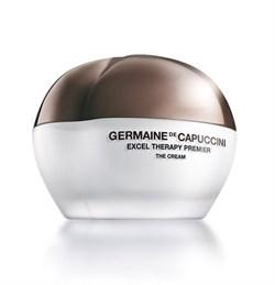 Germaine de Capuccini Excel Therapy Premier The Cream – Люкс крем антивозрастной, 50 мл - фото 12392