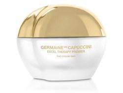 Germaine de Capuccini Excel Therapy Premier the Cream – Люкс крем антивозрастной, 50 мл - фото 12394