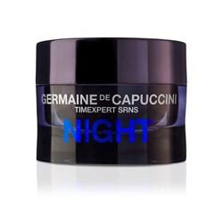 Germaine de Capuccini Timexpert SRNS Night High Recovery Comfort Cream – Крем ночной супервосстанавливающий, 50 мл - фото 12444