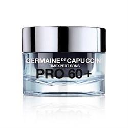 Germaine de Capuccini Timexpert SRNS PRO60+ Extra Nourishing Highly Demanding Cream – Крем экстра-питательный супервосстанавливающий, 50 мл - фото 12445