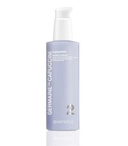 Germaine de Capuccini Purexpert Refiner Essence Normal And Combination Skin Exfoliating Fluid – Флюид-эксфолиант для нормальной и комбинированной кожи, 200 мл - фото 12586