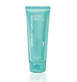 Germaine de Capuccini Purexpert Purifying Mattifying Foam – Пенка для лица матирующая, 125 мл - фото 12588