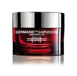 Germaine de Capuccini Timexpert Lift (In) Supreme Definition Cream – Крем для лица с эффектом лифтинга, 50 мл - фото 12662