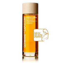 Germaine de Capuccini Perfect Forms Oil Phytocare Firm and Tonic Oil – Тоник для тела подтягивающий с маслом баобаба, 100 мл - фото 12681