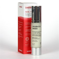 Sesderma Daeses Firming Facial Gel Cream – Гель-крем укрепляющий для лица Дайсес, 50 мл - фото 13041