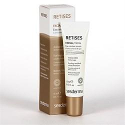 Sesderma Retises Facial Eye Contour Cream 0,05% – Крем-контур вокруг глаз омолаживающий с ретинолом 0.05% Ретисес, 15 мл - фото 13132