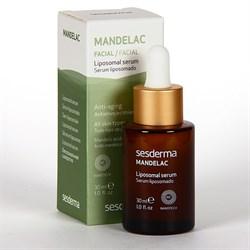 Sesderma Mandelac Liposomal Serum – Сыворотка липосомальная с миндальной кислотой Манделак, 30 мл - фото 13177
