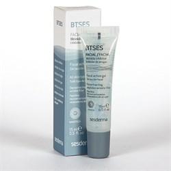 Sesderma Btses Facial Moisturizing Inhibidor – Гель-ингибитор морщин для лица Битисес, 15 мл - фото 13377
