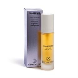 Dermatime Elastense Lifting Serum Gel – Лифтинговая сыворотка-гель Дерматайм, 50 мл - фото 13556