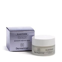 Dermatime Elastense Lifting Day Cream – Крем лифтинговый дневной Дерматайм, 50 мл - фото 13559