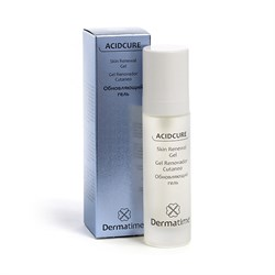 Dermatime Acidcure Skin Renewal Gel – Гель обновляющий Дерматайм, 50 мл - фото 13569