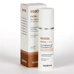 Sesderma Kojicol Skin Lightener Gel – Гель депигментирующий Койджикол, 30 мл - фото 13667
