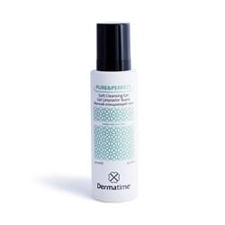Dermatime Pure&Perfect Soft Cleansing Gel – Гель очищающий деликатный Дерматайм, 200 мл - фото 13687