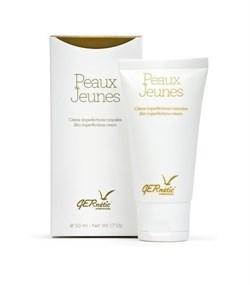 Gernetic Peaux Jeunes – Крем для молодой проблемной кожи Жернетик Пикс Дженьюс, 50 мл - фото 13728