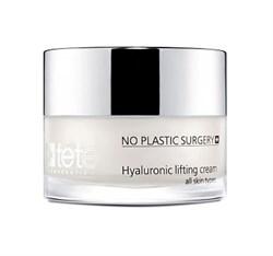 Tete Cosmeceutical Hyaluronic Lifting Cream – Липосомальный лифтинг-крем с гиалуроновой кислотой и пептидами, 50 мл - фото 13856