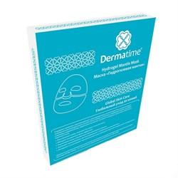 Dermatime Hydrogel Mantle Mask – Маска Дерматайм «Гидрогелевая мантия», 4 шт. - фото 14539