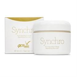 Gernetic Synchro – Крем регенерирующий питательный Жернетик Синхро, 50 мл - фото 14546
