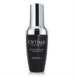 Keenwell Optima Facial Wrinkle Reverter Concentrate Elixir 30 ml