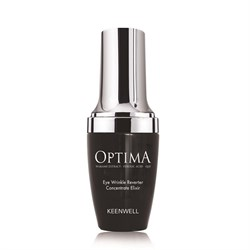 Keenwell Optima Eye Wrinkle Reverter Concentrate Elixir 20 ml