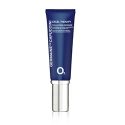 Germaine de Capuccini Excel Therapy O2 Pollution Defence Youthfulness Activating Oxygenating Eye Cream – Крем вокруг глаз кислородонасыщающий, 15 мл - фото 15170