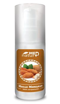NaturMed натуральное масло Миндаля, 50 мл - фото 15331